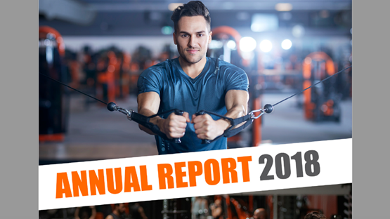Basic-Fit Annual Report 2018