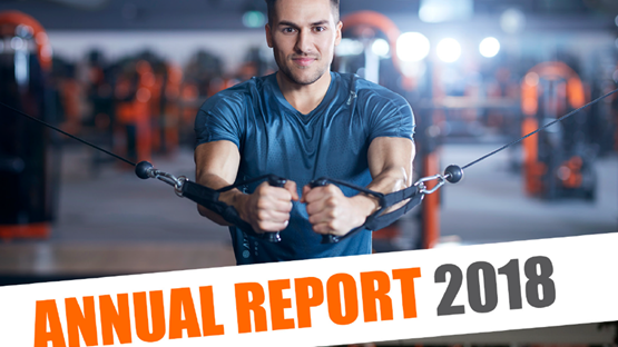 Basic-Fit Annual Report 2017
